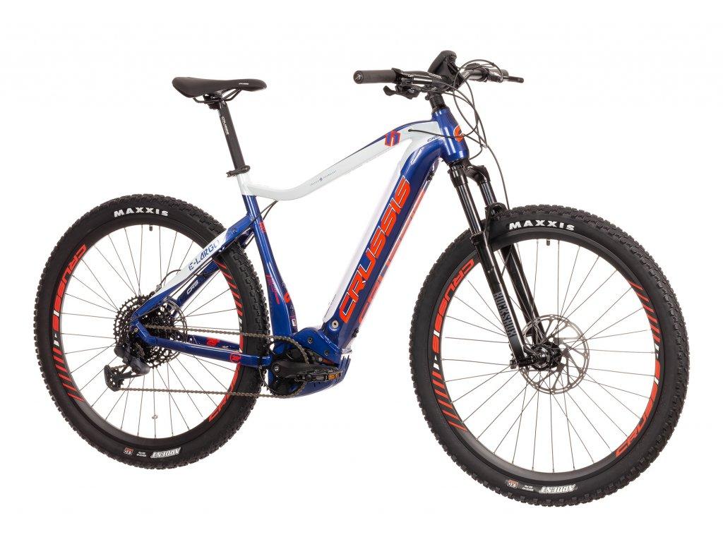 Crussis Horský elektrobicykel e-Largo 11.7 (2022)