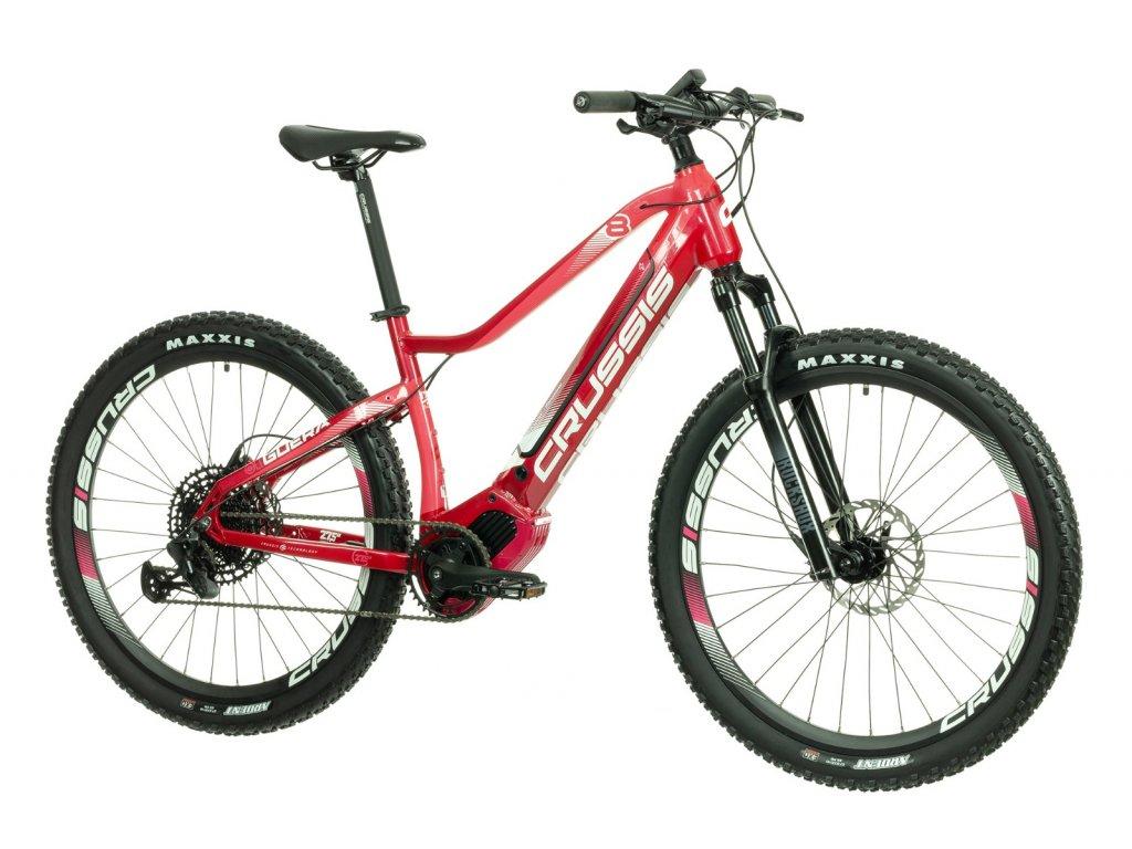 Crussis Dámsky horský elektrobicykel OLI Guera 8.7-S (2022)