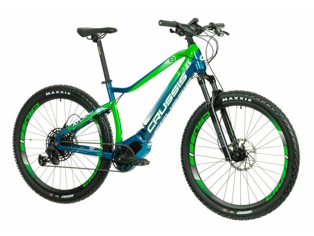 Crussis Horský elektrobicykel OLI Atland 8.7-S (2022)