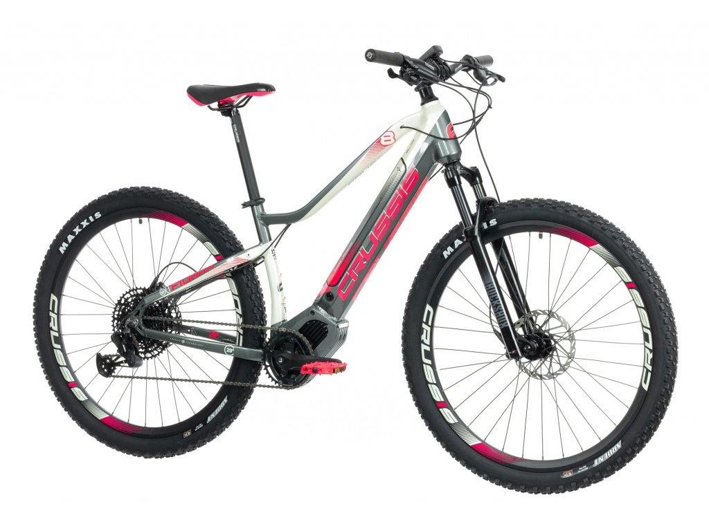 Crussis Dámsky horský elektrobicykel OLI Fionna 8.7-S (2022)