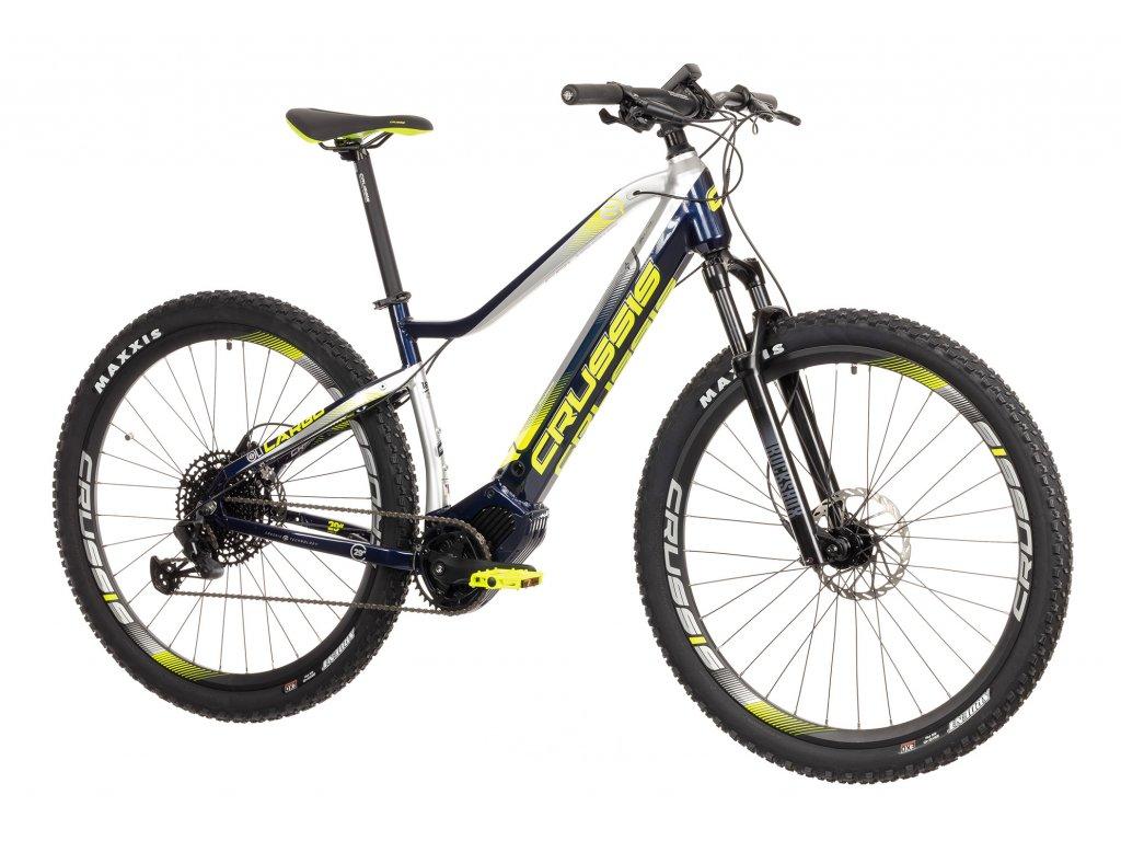 Crussis Horský elektrobicykel OLI Largo 8.7-S (2022)