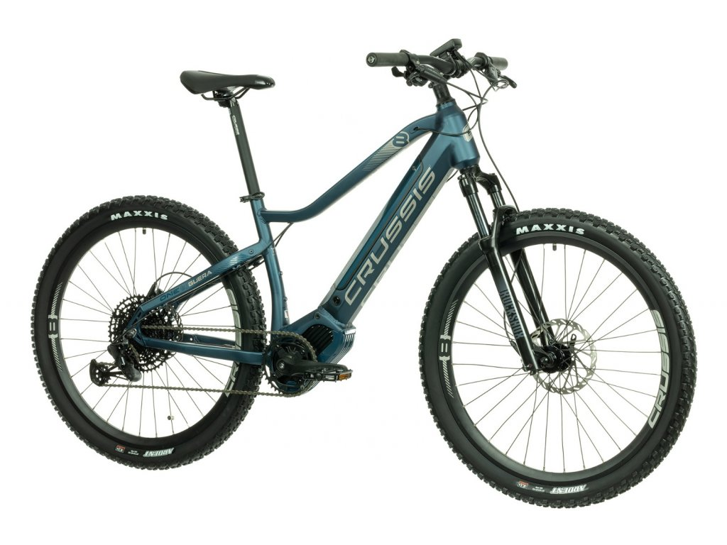Crussis Dámsky horský elektrobicykel ONE-OLI Guera 8.7-S (2022)