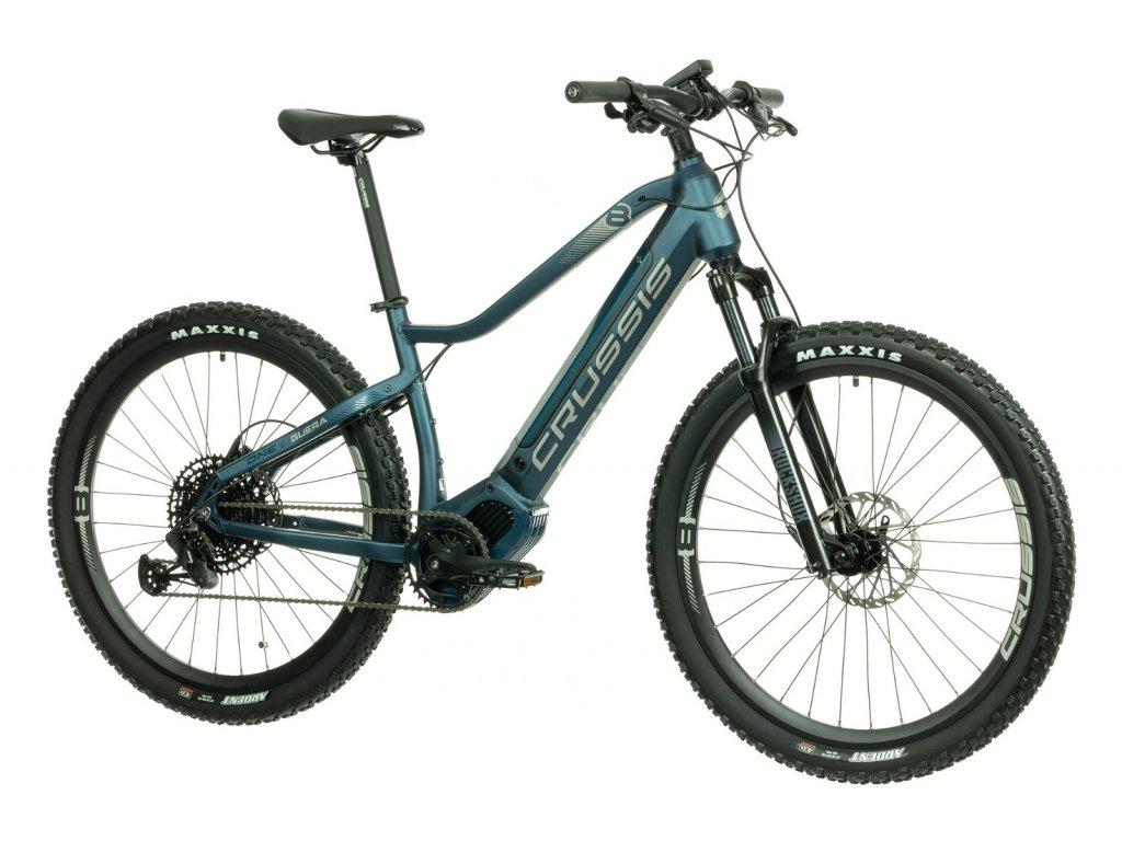Crussis Dámsky horský elektrobicykel ONE-OLI Guera 8.7-M (2022)