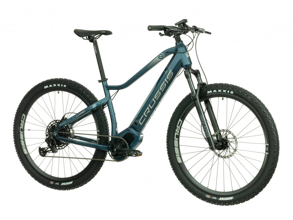 Crussis Horský elektrobicykel ONE-OLI Largo 8.7-M (2022)