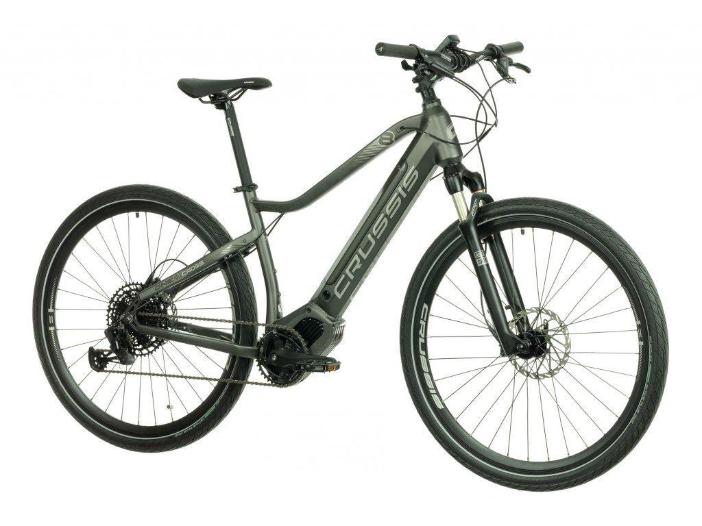 Crussis Pánsky krosový elektrobicykel ONE-OLI Cross 8.7-S (2022)