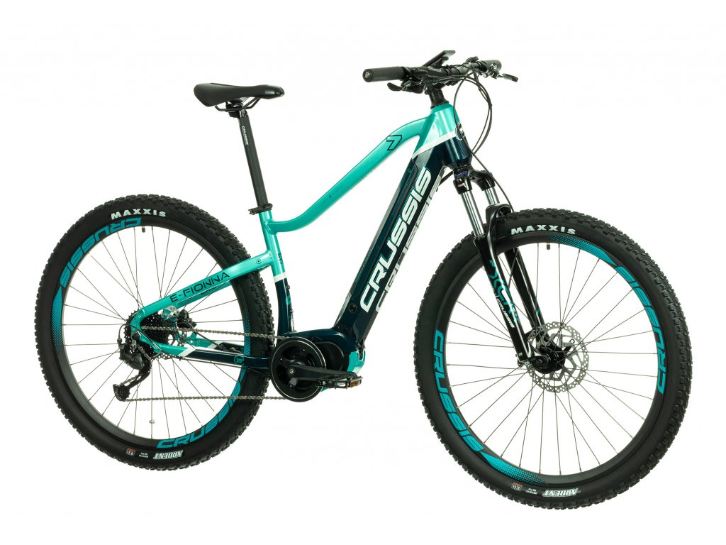Crussis Dámsky horský elektrobicykel e-Fionna 7.7-L (2022)