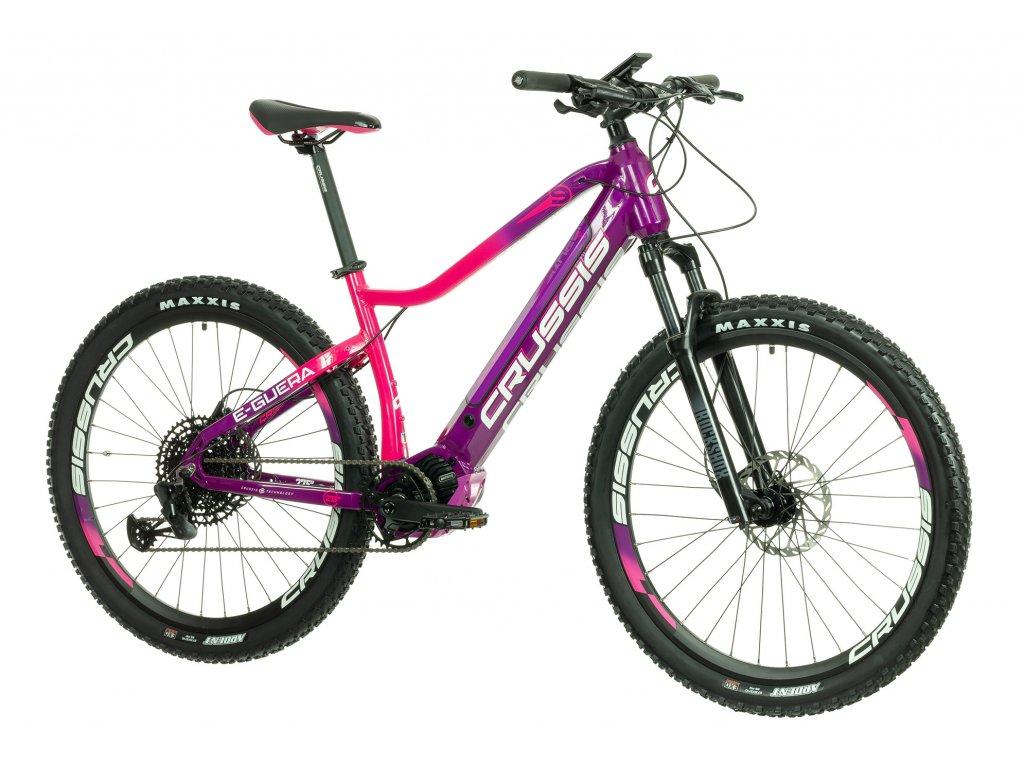Crussis Dámsky horsky elektrobicykel e-Guera 9.7-S (2022)