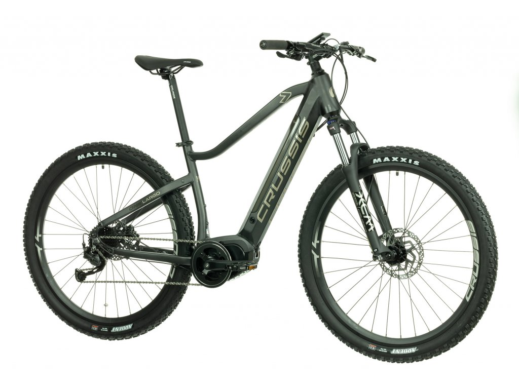 Crussis Horský elektrobicykel ONE-Largo 7.7-M (2022)