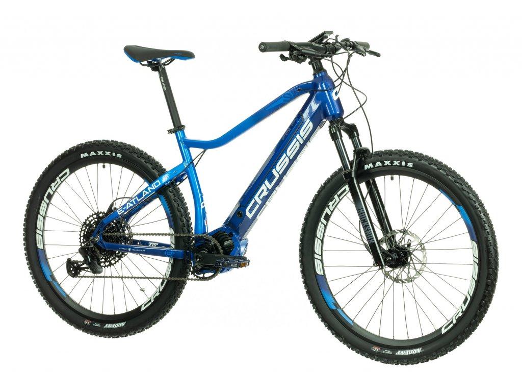 Crussis Horský elektrobicykel e-Atland 9.7-L (2022)