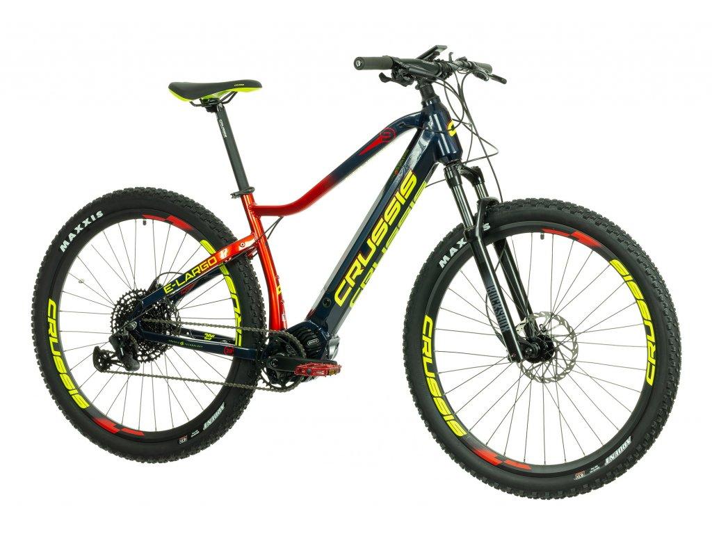 Crussis Horský elektrobicykel e-Largo 9.7-L (2022)