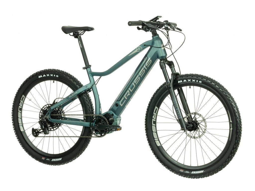 Crussis Dámsky horsky elektrobicykel ONE-Guera 9.7-S (2022)