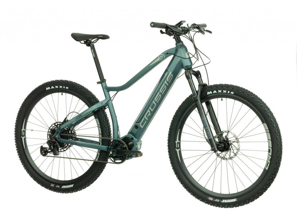Crussis Horský elektrobicykel ONE-Largo 9.7-M (2022)
