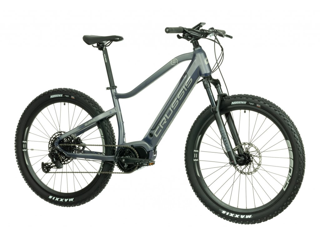Crussis Dámsky horský elektrobicykel ONE-Guera 8.7-M (2022)