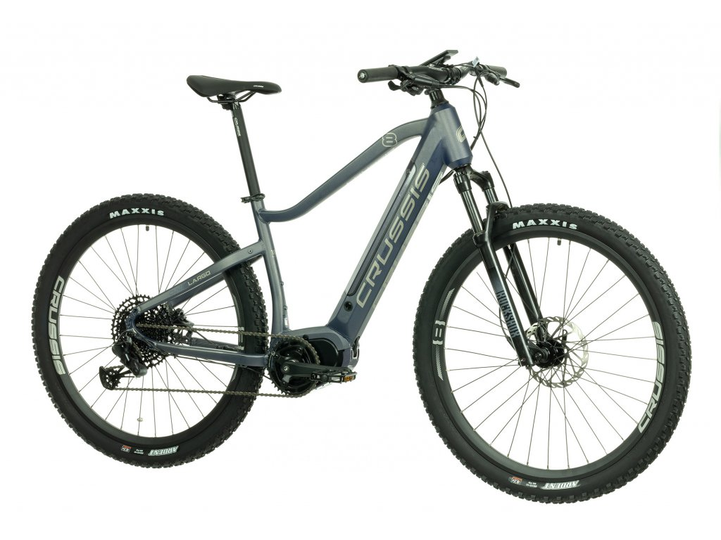 Crussis Horský elektrobicykel ONE-Largo 8.7-S (2022)