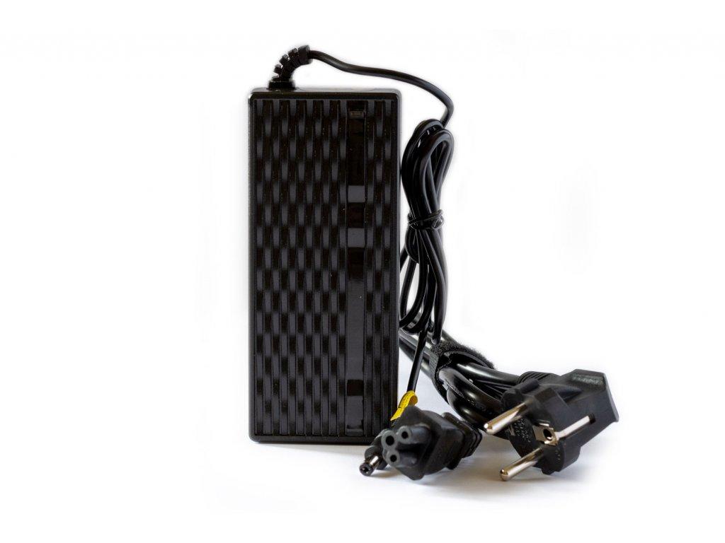 2A nabíjačka pre rámové čiastočne aj plne integrované batérie
