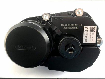 Motor Bafang M400