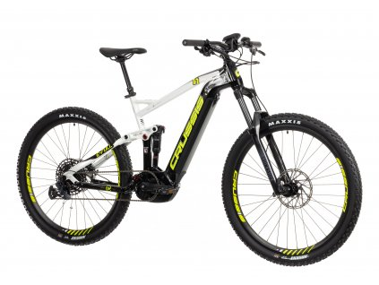 Crussis Horský celoodpružený elektrobicykel e-Full 11.7 (2022)