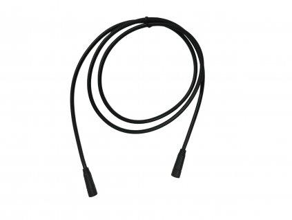 Prepojovací kábel akceleračnej páčky pre sady s rámovou batériou