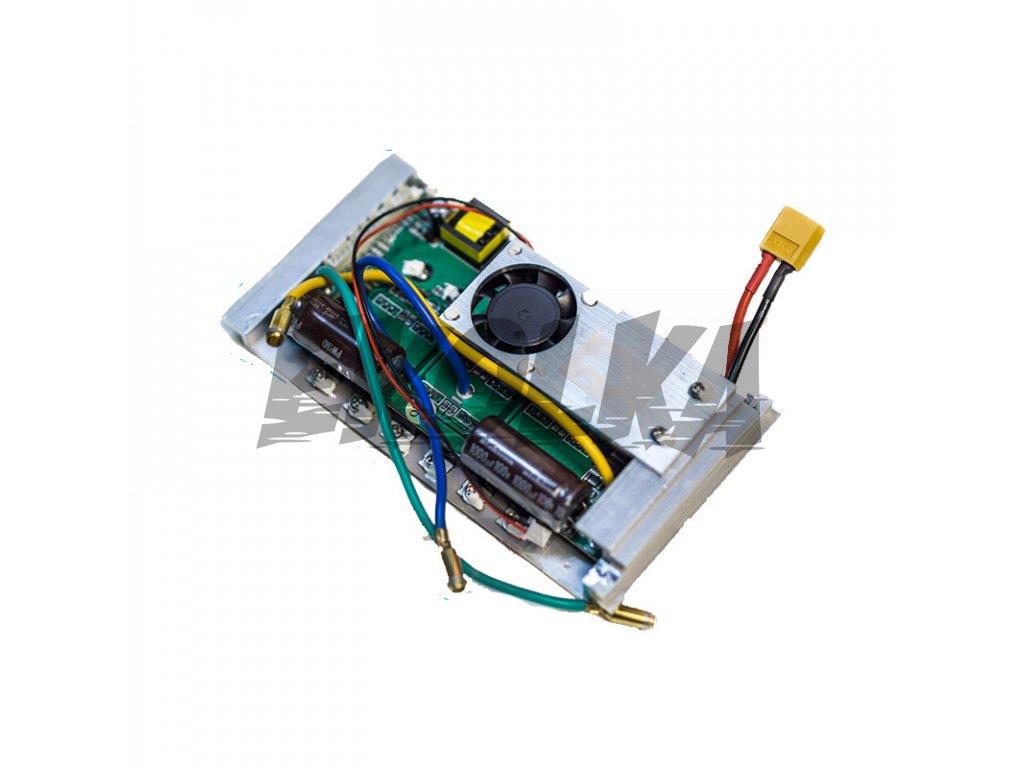 Základní deska pro GotWay MsuperX 84V (MSX)