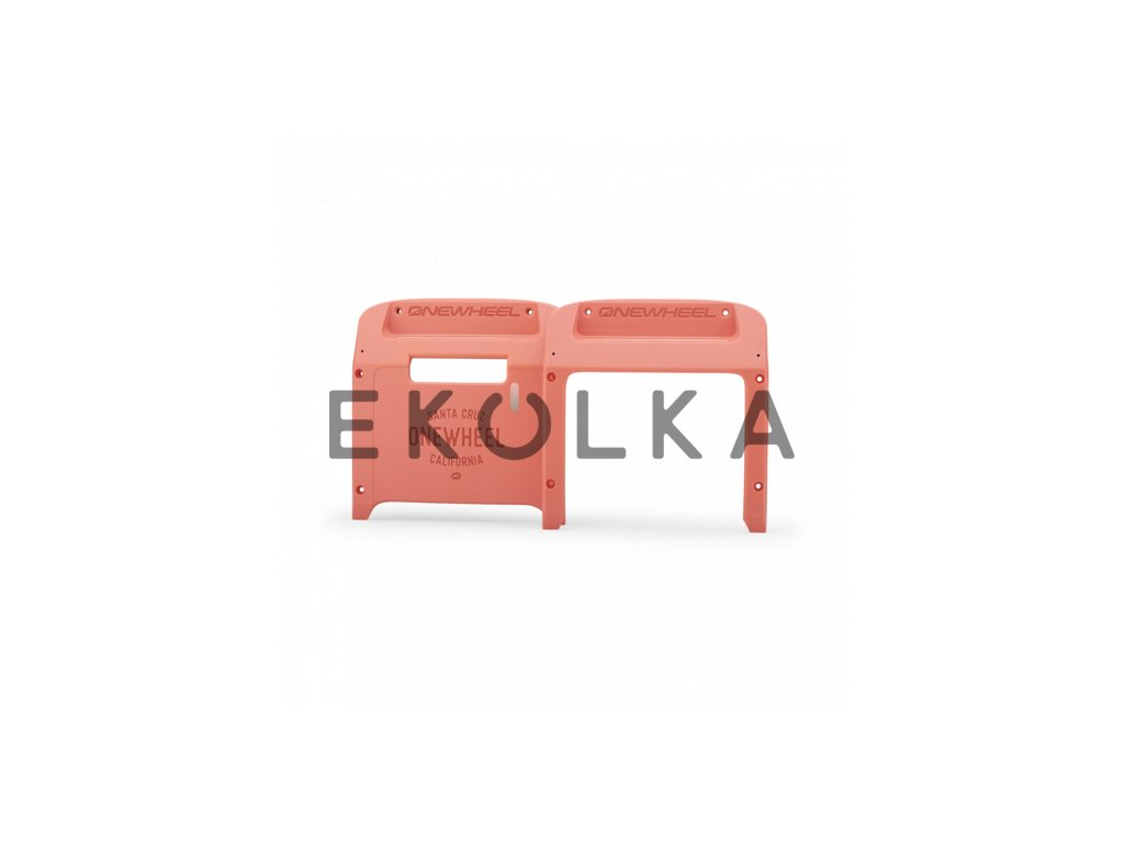 Bumpers XR Coral 540x