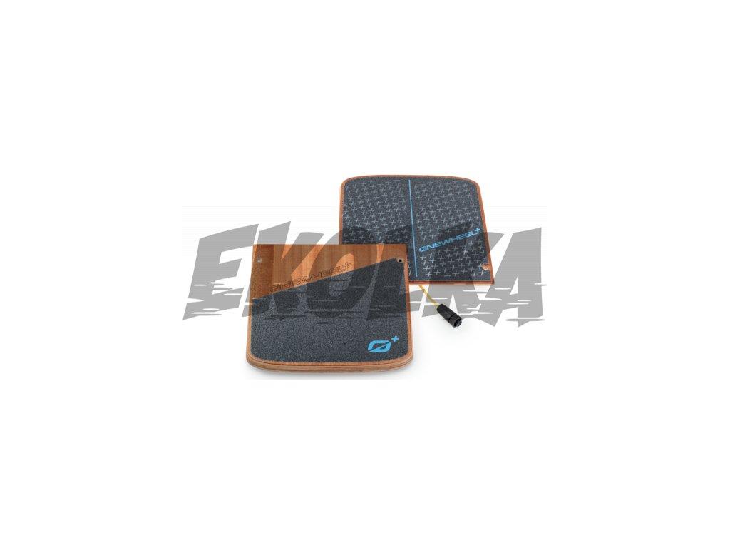 FootPad Surestance Set 540x