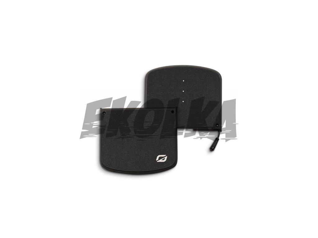 Footpads Pint Black 720x