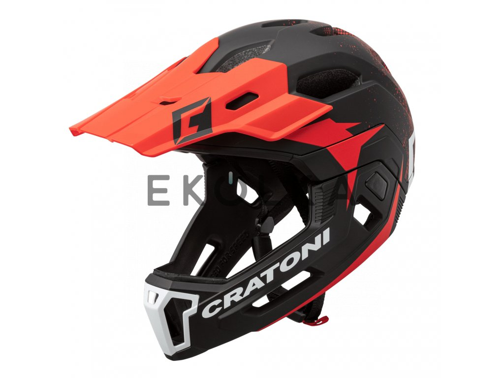 helm c maniac 20mx red 1