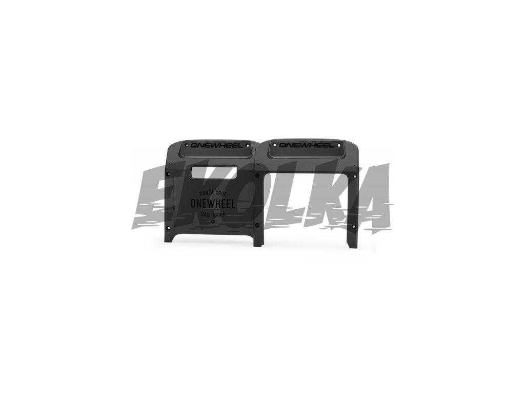 Bumpers XR Black 540x