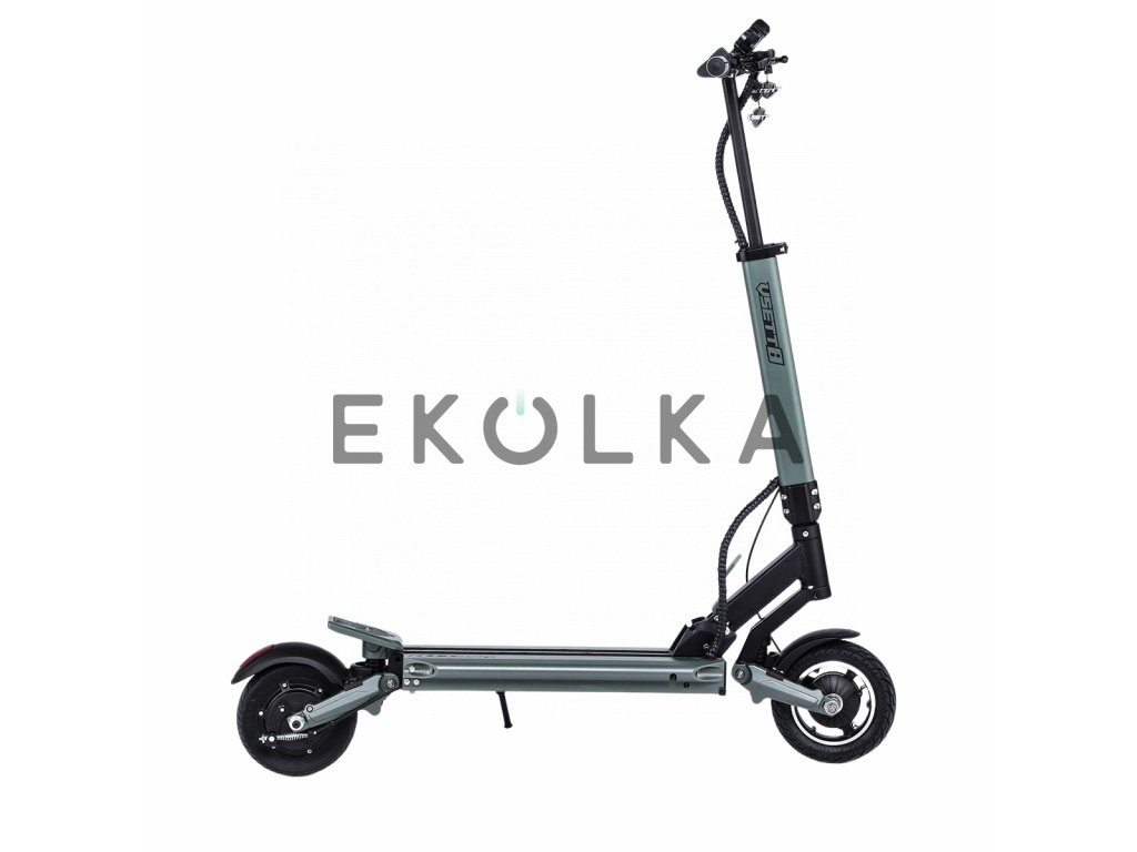 Vsett 8 Electric Scooter London PET 2021