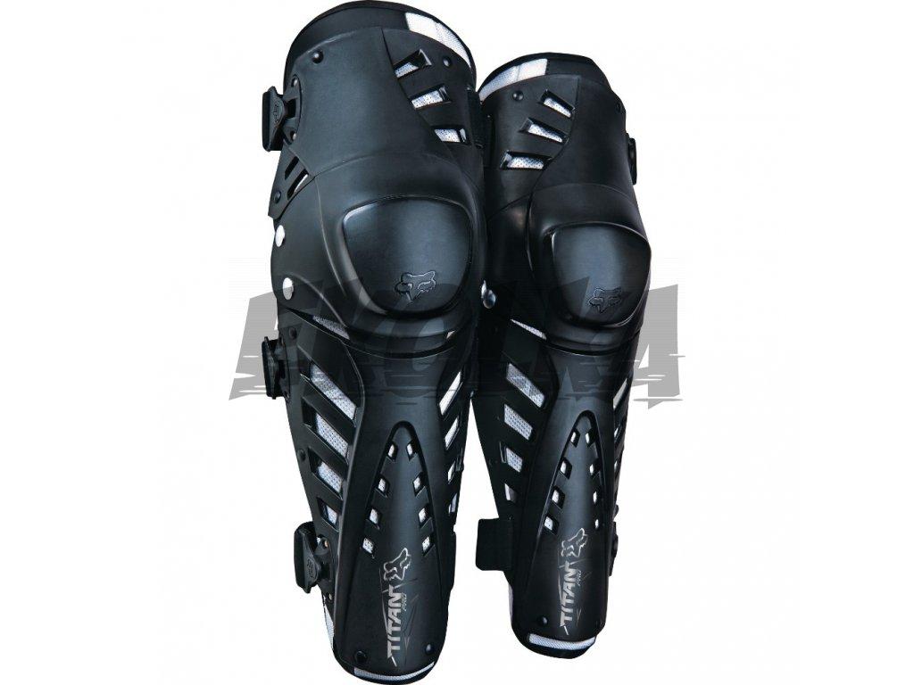 titan pro knee shin grd ce