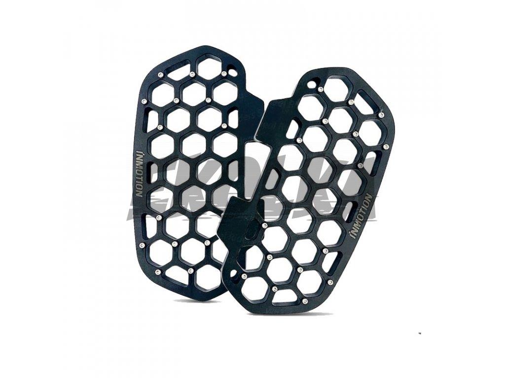 inmotion original honeycomb pedals v11