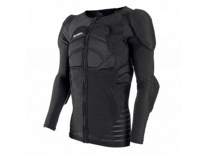 ONeal STV dlouhý rukáv vel. XL (černá) Chráničové tričko