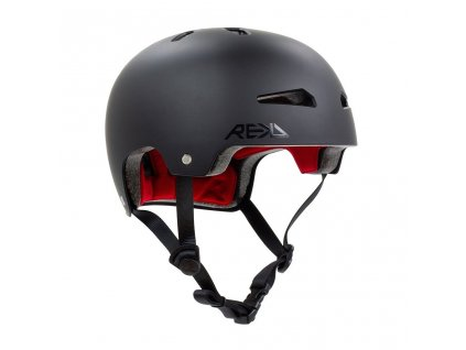 83270 rekd elite 2 0 black helma