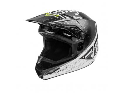 fly kinetic120 black