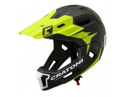 helm c maniac 20 green 1