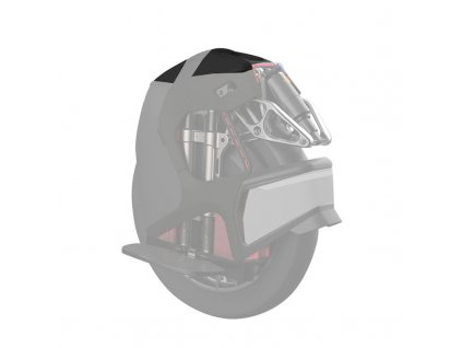 kingsong s18 upper outer plastic case black