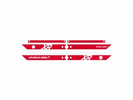 RailProtectors XR Red 540x