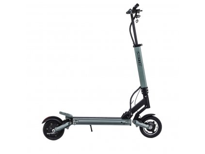 Vsett 8 Electric Scooter London PET 2021