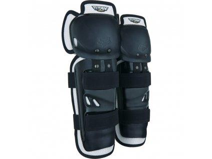 titan sport knee shin grd ce os