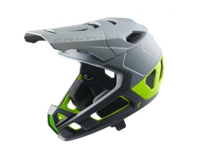 cratoni interceptor 2.0 helmet
