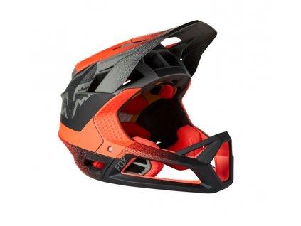 66539 fox proframe helmet vapor