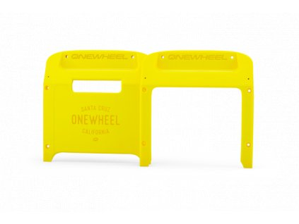 Bumpers XR Yellow 720x