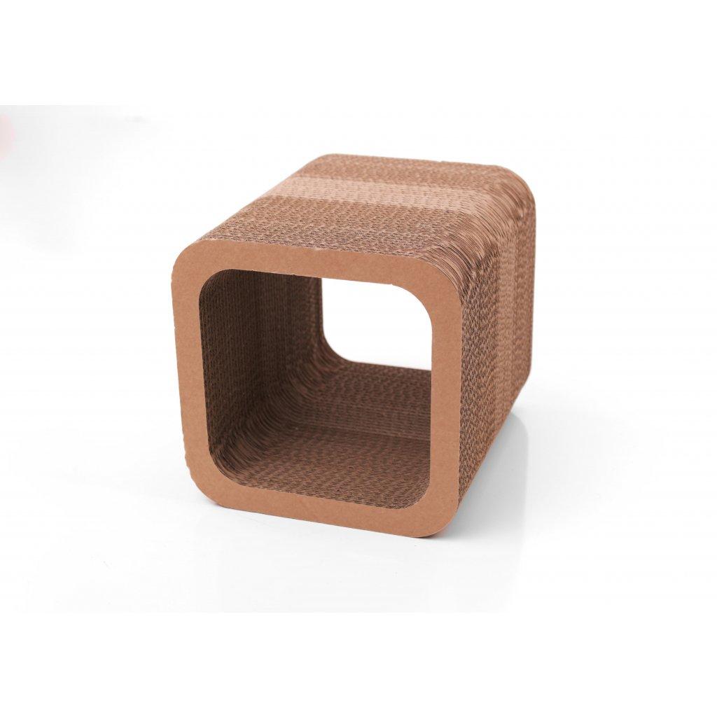 cube skrabadlo
