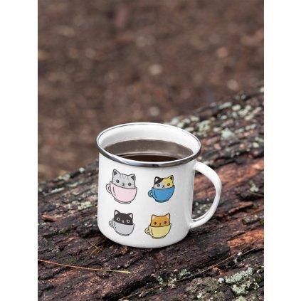 Plecháček CAT CUP