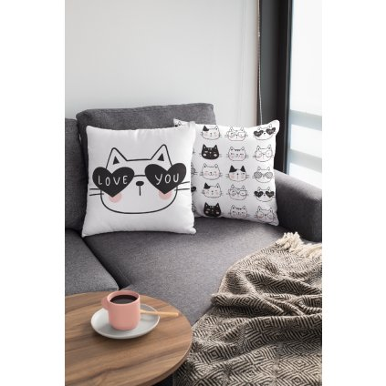 mockup of two squared pillows on a couch 31305 (kopie)