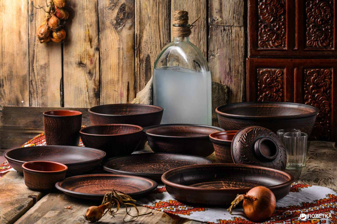 Návod na použití pro keramiku