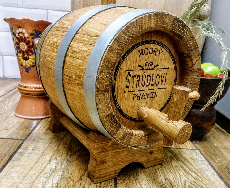 Jak vydržet a uložit alkoholické nápoje doma