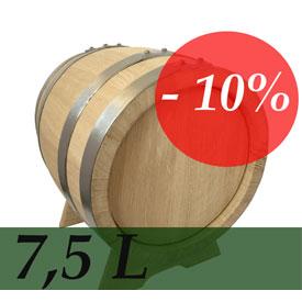 sleva 10 % sud 7,5l