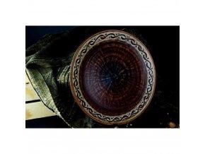 тарелка ангоб 215 1000x1000w