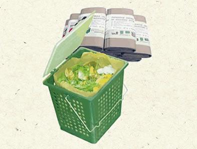 Jak kompostovat doma bez odpadu